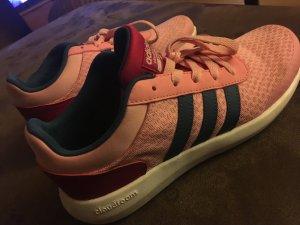 Schuhe Adidas Cloudfoam Race gebraucht kaufen  Wird an jeden Ort in Österreich