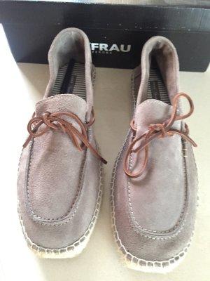 Schuhe aus Italien