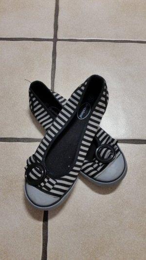 Schuhe, Balerinas...