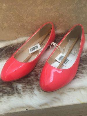 Schuhe - Ballarinas
