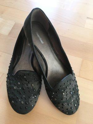 Schuhe, Ballerina, Graceland, wie neu