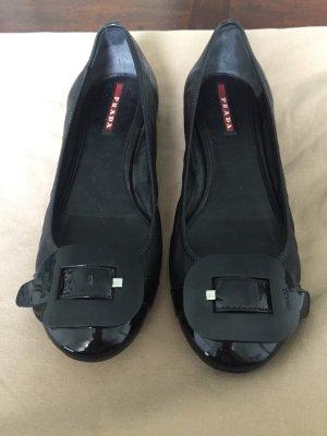 Schuhe -Ballerina von PRADA
