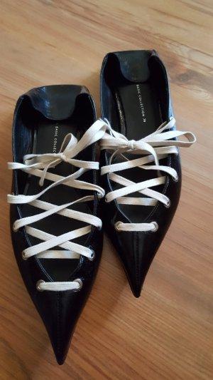 Schuhe - Ballerina - WIE NEU