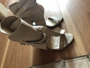 Sandalo Dianette bianco
