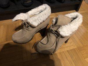 Schuhe braun 40