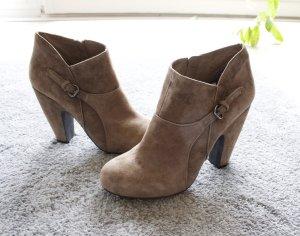 Schuhe Cafenoir