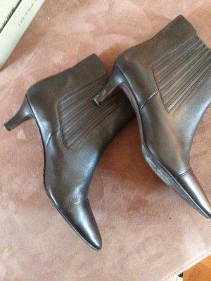 Schuhe chic schwarz Bruno premi