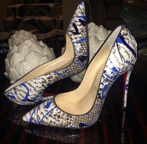 Schuhe Christian louboutin