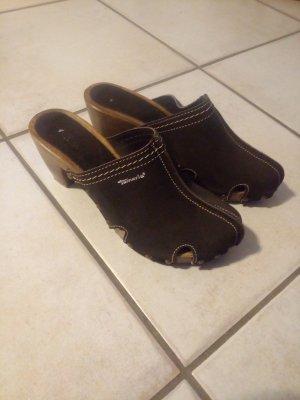 Schuhe clogs Tamaris