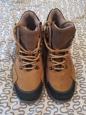Desert Boots light brown