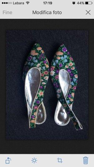 Schuhe Damen große 37, made in Italy