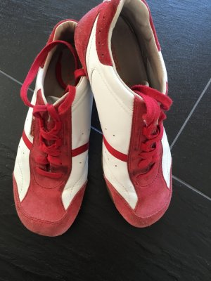 Schuhe der Marke Esprit, Leder, Größe 40