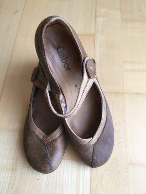 Schuhe der Marke Gabor, top, Größe 5 (38)