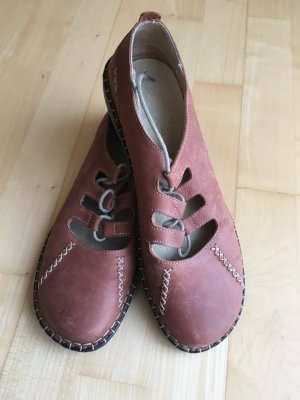 Schuhe der Marke Josef Seibel, Größe 42