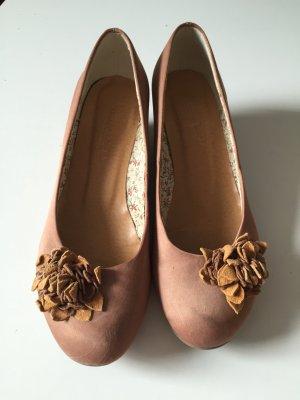 Schuhe der Marke Sommerkind