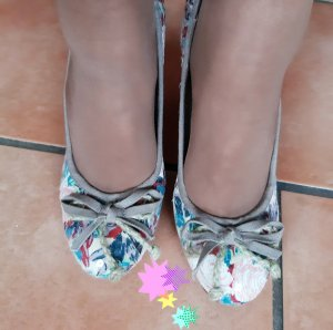 Schuhe Dolly Do