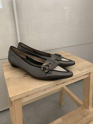 Donna Carolina Slip-on Shoes multicolored
