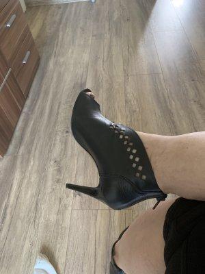 Schuhe Echt Leder 39