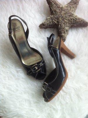 Schuhe / Esprit Kollektion / Gr. 40 / NEU