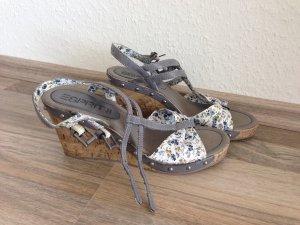 Schuhe Esprit Sandalen Größe 39