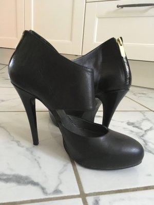 Schuhe, fast neu, schick und hochwertig
