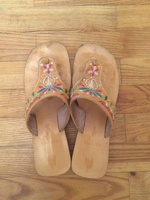 Schuhe Flipflops