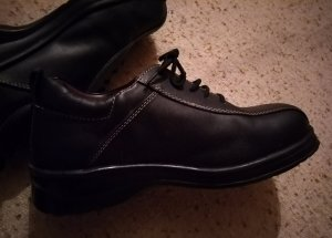 Schuhe für Koch, Sicherheitsschuhe Küche