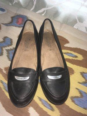 Schuhe für s Business Look