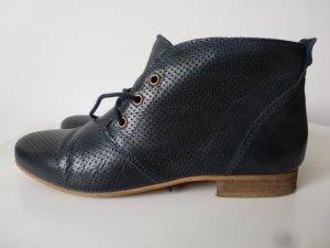 Schuhe Görtz dunkelblau