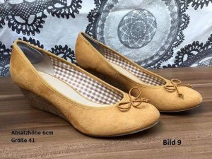Schuhe Graceland Größe 41