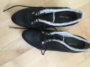Schuhe, Graceland, Keilabsatz, Größe 38, wie neu