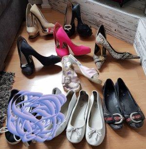 Schuhe Größe 36/37