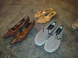 Schuhe Größe 39 zu verkaufen - Macht Angebote