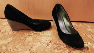 & other stories Wedge Pumps black