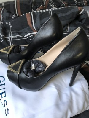Guess Tacones altos negro