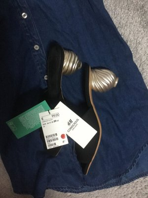 Schuhe H&M CONSCIOUS EXCLUSIVE