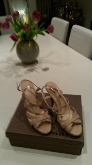 Schuhe H&M Größe 39 und 11cm Absatz