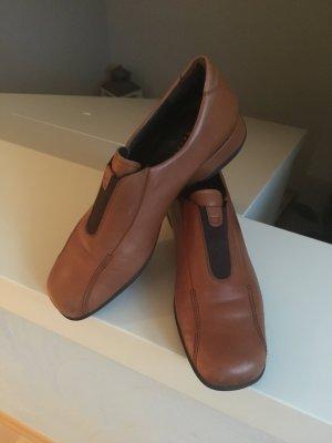 Schuhe, Halbschuhe der Marke Semler, wie neu