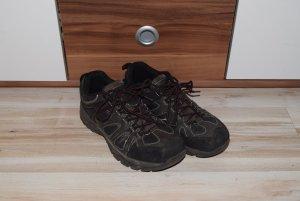 Schuhe, Halbschuhe, Schnürschuhe, Outdoorschuhe, Gr. 40