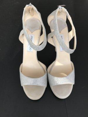 Schuhe Heels Jimmy Choo London Gr. 40.5