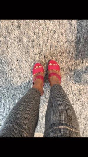 Schuhe High Heels Plateau von Nine West neu