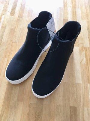 Schuhe HM schwarz Gr.38 neu!!!