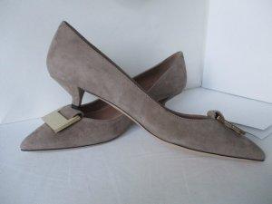 Schuhe Hugo Boss, Größe 38, Leder, neu.