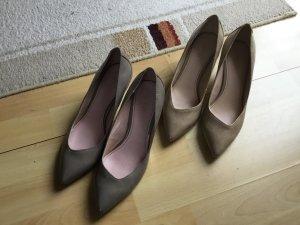 Schuhe im Doppelpack, Esprit, Gr. 37