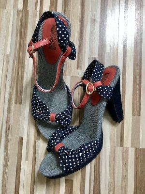 Schuhe im Jeanslook von Tommy Hilfiger