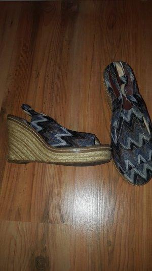 Schuhe im MISSONI STYLE