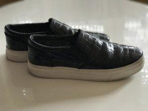 Schuhe in schwarz von H&M