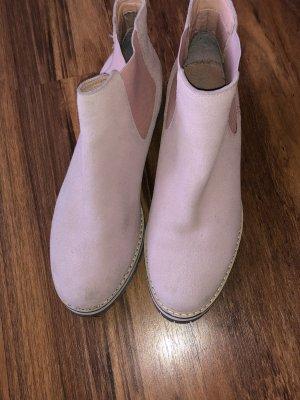 Schuhe kurzstiefel