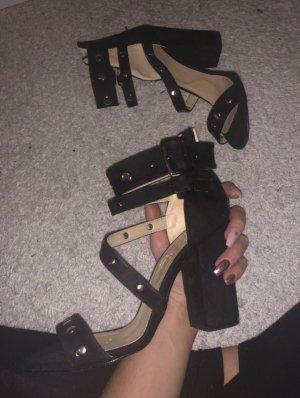 Schuhe la Perla 40