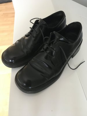 Schuhe, Leder, der Marke Vic Matie